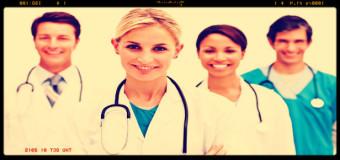 Medici, in Italia sono più di 356 mila, sotto i 40 anni più donne che uomini