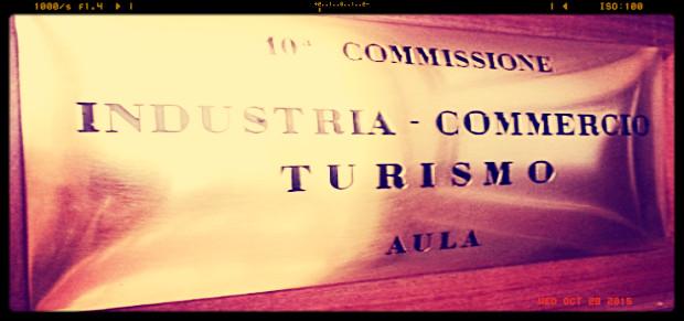 Ddl concorrenza oggi l 39 audizione delle sigle della for Commissione giustizia senato calendario