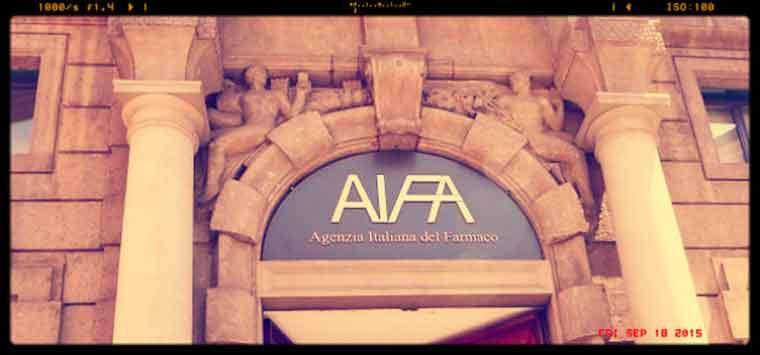 Aifa, ritirato a scopo precauzionale unguento omeopatico