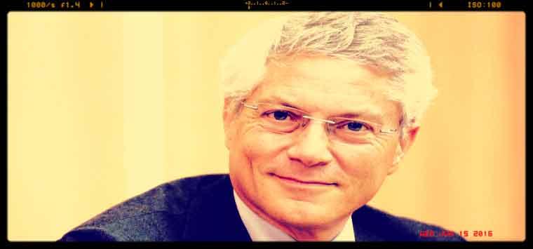 Antitrust, la relazione di Pitruzzella alla Camera sull'attività del 2016