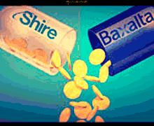 """Shire """"ingloba"""" Baxalta, nasce  il colosso delle malattie rare"""