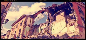 Terremoto 1 – Farmaci, esenzione ticket per i cittadini di Amatrice e Accumoli