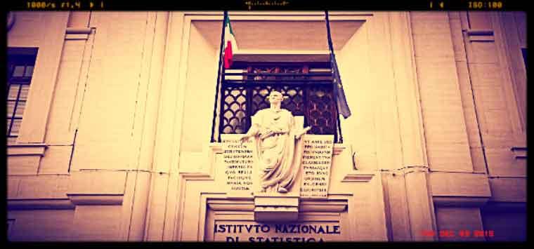 L'Italia dell'Istat: più vecchia, povera e piena di disuguaglianze