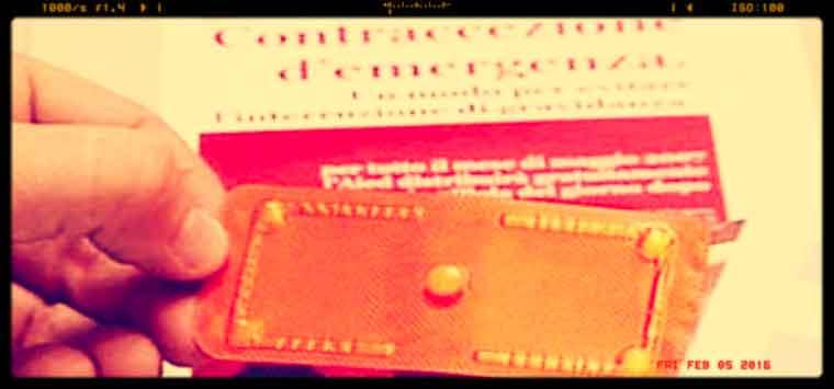 Contraccezione d'emergenza, assolta farmacista che rifiutò di dare il farmaco
