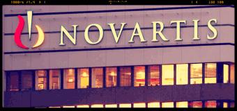 Novartis, ricavi in calo nel 2016, pesa la concorrenza dei generici