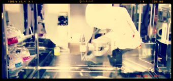 Piemonte, il robot-farmacista che prepara le dosi salvavita