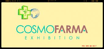 Cosmofarma, tutti gli appuntamenti Federfarma in programma a Bologna