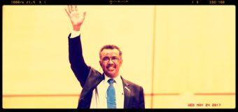 Oms, è l'etiope Ghebreyesus  il nuovo direttore generale