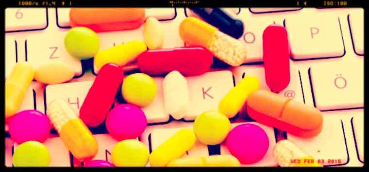 Viagra con topicida, <i>Libero</i> ricorda i rischi dei farmaci acquistati on line