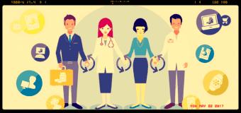 Ricerca di info e contatti social con i pazienti: ai medici piace il web