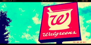 walgreens 760 cartello-insegna