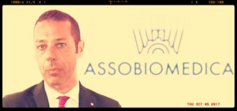 """Assobiomedica, il presidente è Boggetti: """"Promuovere il valore dell'innovazione"""""""