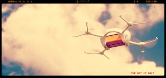 Toscana, pronto al decollo il drone che trasporta emoderivati e farmaci