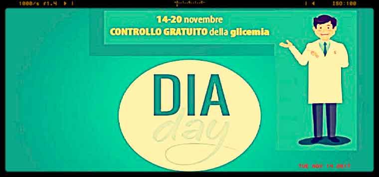 DiaDay, le farmacie italiane si mobilitano contro il diabete