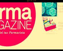 FarmaMagazine, da gennaio nelle farmacie di tutta Italia la rivista Edra-Federfarma
