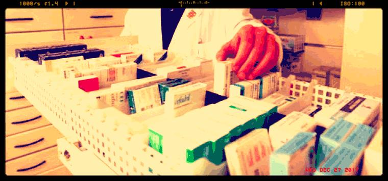 Gestire la farmacia, presentato a Roma un manuale pratico che aiuta a farlo