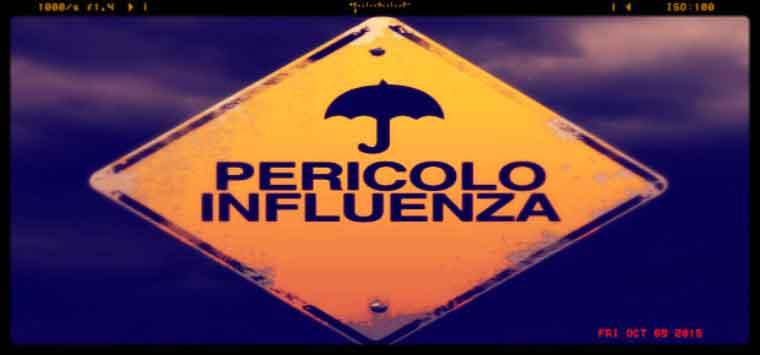 Iss, bilancio pesante per l'influenza 2017-18: 744 casi gravi, 160 decessi
