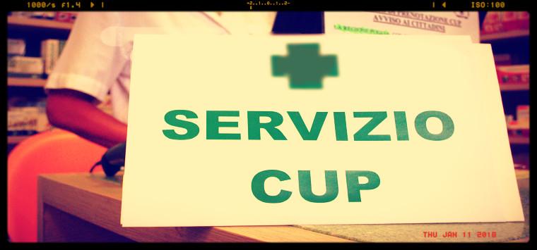 Veneto, le visite mediche si prenotano anche in farmacia