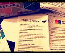 """Piemonte,  in distribuzione in farmacia il nuovo """"farmaco"""" anticancro Prevenill"""
