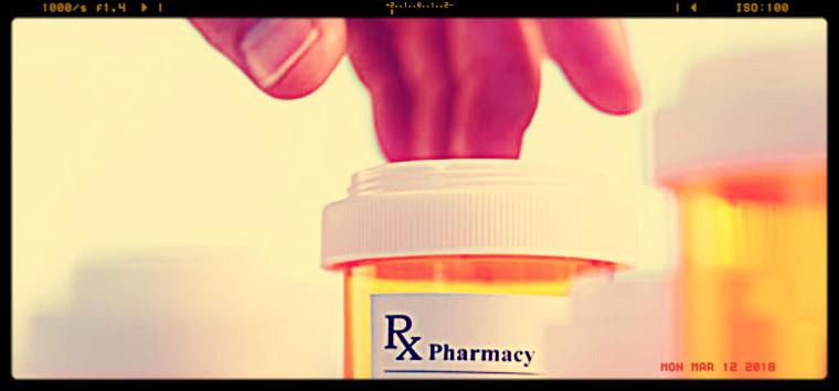 Sondaggio, i francesi dicono di sì al farmacista prescrittore di medicine