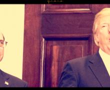 """Trump: """"Nel giro di un mese le proposte per ridurre il prezzo dei farmaci negli USA"""""""