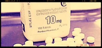 Farmaci oppiacei, in Francia è allarme per l'aumento di casi di overdose