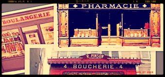 Francia, farmacisti, panettieri e macellai si alleano in difesa dei centri urbani