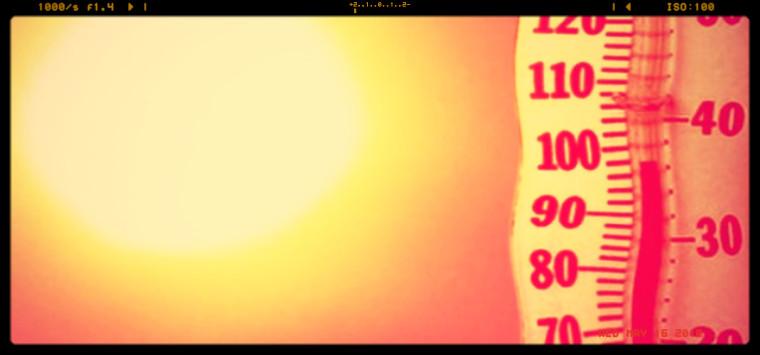 Sanità, al via il sistema nazionale di previsione allarme ondate calore