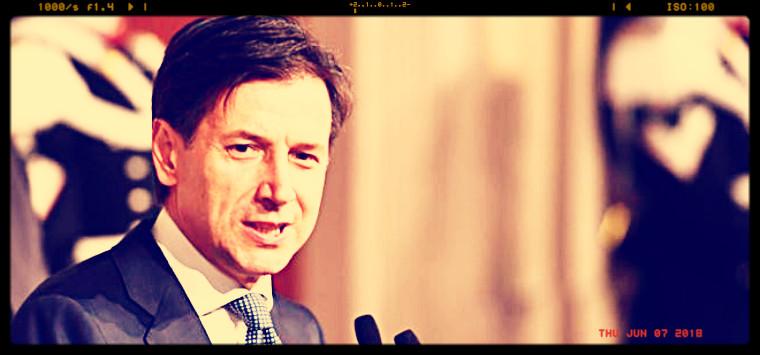 """Conte, pieno di voti alla Camera, parte il """"governo del cambiamento"""""""