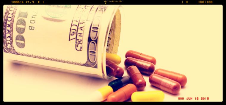 Farmaci da prescrizione, i 10 farmaci con il maggior fatturato nel 2024