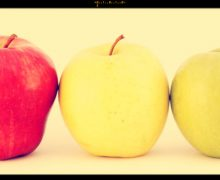 Una mela al giorno leva il medico di torno, uno studio spiega perché