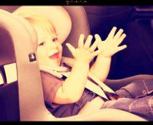 Sicurezza dei bimbi in auto, al via la campagna del Governo