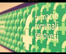 Genova, protesta davanti al Comune contro la vendita delle farmacie comunali