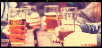 Alcol, indagine Enpam-Eurispes: 435mila morti in 10 anni, uccide più di fumo e droga