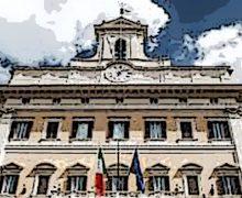 Alimentazione multidisciplinare, importante convegno a Montecitorio