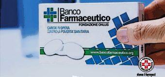 Banco Farmaceutico, il 9 febbraio l'edizione 2019 della Giornata di raccolta del farmaco