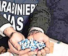 Nas, guai per una farmacia campana e una laziale, chiusa parafarmacia in Calabria