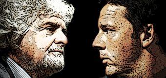Appello pro-scienza e pro-vax, lo firmano anche Grillo e Renzi