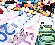 """Gianfrate: """"Spesa farmaceutica 2019 sottofinanziata di almeno 2,5-3 miliardi"""""""