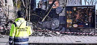 Enpaf, contributi per il terremoto in provincia di Catania, domande entro l'8 marzo