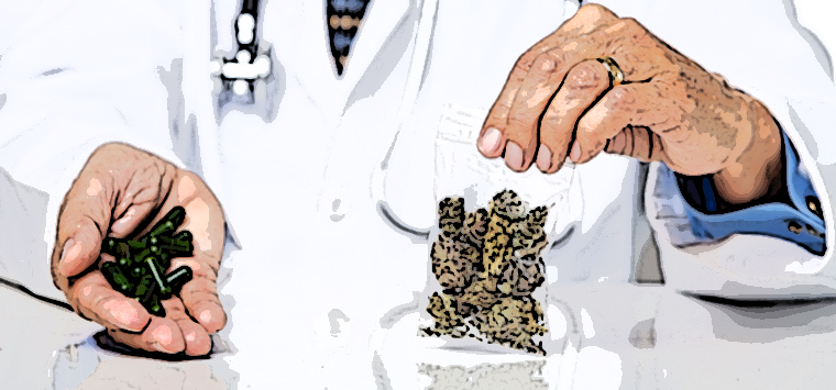 Studio USA, è il dolore cronico il primo motivo per l'uso medico della cannabis