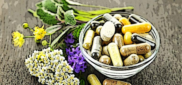 Accademia di farmacia francese, allarme sui rischi della libera vendita di integratori a base di erbe