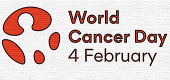 World Cancer Day, la sfida è evitare 6 milioni di casi di tumore l'anno