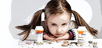 Intossicazioni acute, nel 2018 sono state 60mila, quasi la metà dovute ai farmaci