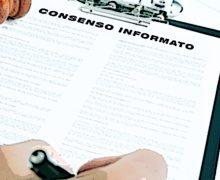 Garante privacy, le nuove regole per il consenso informato in sanità
