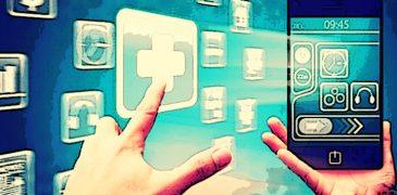 digital-pharmacy poster