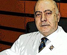 Brindisi, il commiato del presidente Rampino dopo 25 anni al vertice