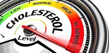 Colesterolo poster