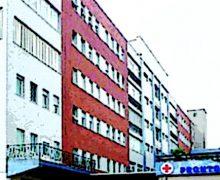 Furti di farmacie, ladri di nuovo in azione all'ospedale di Ceglie
