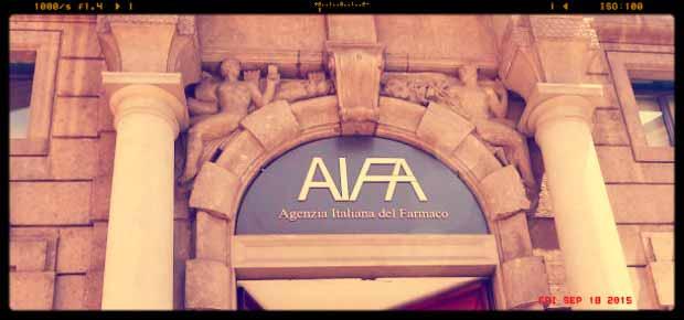 Spesa farmaci gennaio-luglio 2015, Aifa conferma lo sfondamento del tetto